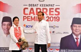 Kampanye di Kupang, Jokowi Akan Disambut Pagelaran Budaya