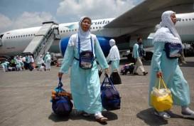 Bank Syariah Berburu Dana Haji