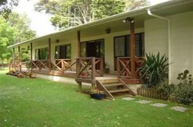Bisnis Homestay Prospektif di Desa Wisata Serang