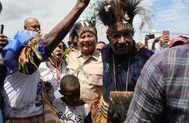 Kampanye Jokowi-Amin dan Prabowo-Sandi masih Libatkan Anak-Anak. Sanksinya Apa?