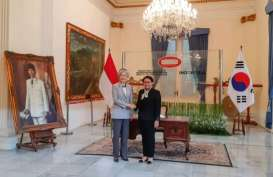 Indonesia-Korea Selatan Target Perundingan CEPA Rampung Akhir Tahun