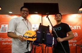 Ovo Salurkan Bantuan Kebencanaan Rp460 Juta ke Rumah Zakat
