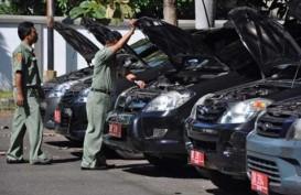 Pemprov Sulsel & Kalla Transport Jajaki Kerja Sama Rental mobil Dinas