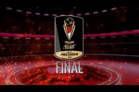 Final Piala Presiden Persebaya vs Arema, ini Jadwal…