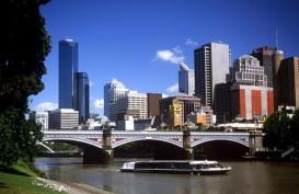 Crown Luncurkan Proyek Pertama di Melbourne