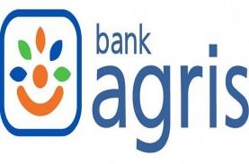 5 Terpopuler Finansial, Bank Agris Akan Ubah Nama…
