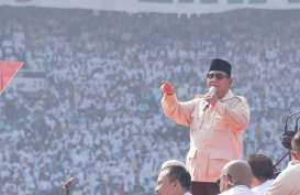 Prabowo Bilang Ndasmu, TKN Jokowi Bereaksi Keras