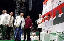 TGB Ungkap Cara Menjawab yang Masih Ragu Memilih Jokowi-Ma'ruf
