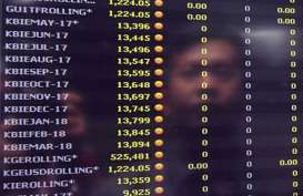 Transaksi Multilateral BBJ Turun 22% pada Kuartal I/2019