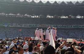 Ternyata, Biksu yang Ikut Kampanye Prabowo-Sandi Bukan Anggota KASI