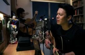 Ariel Noah Rilis Lagu Mungkin Nanti Versi Bahasa Jepang