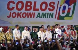 Jelang Pekan Terakhir Kampanye, Jokowi Kunjungi Karawang, Bandung, dan Solo