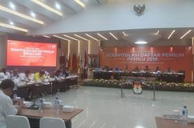 Pemilih di Kabupaten Bogor Terbanyak se-Indonesia
