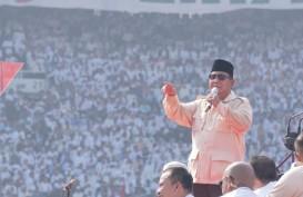 5 Terpopuler Ekonomi, Prabowo Unggul di Lembaga Survei AS dan Ranking Kebahagiaan Indonesia Meningkat