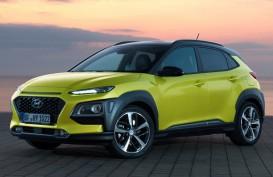 Hyundai Kona, Siap Ramaikan Pasar SUV Kompak Tanah Air
