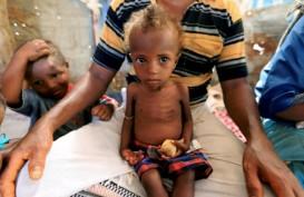 Arab Saudi & UEA Beri Bantuan Rp2,8 Triliun untuk Yaman Selama Ramadan