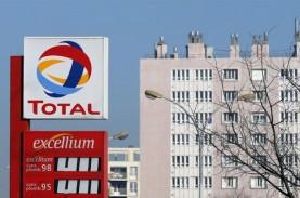Total SA dan Mitra Tandatangani Kesepakatan Gas dengan…