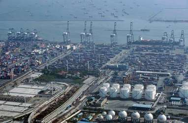 Memanas dalam Debat Capres, Ini Deretan Operator Asing yang Kelola Pelabuhan di RI