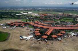Bandara Soetha Diperluas, RTRW Tangerang Diubah
