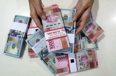 Nilai Tukar Emerging Market Lewatkan Momentum