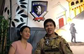 Veronica Tan dan Happy Djarot Reuni di Kafe Baru Milik Anak Sulung Ahok