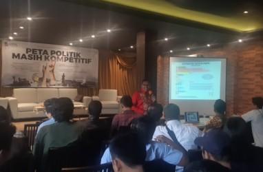 Survei Voxpol : Di Atas Kertas Hari Ini Jokowi Menang, Bagaimana 17 April