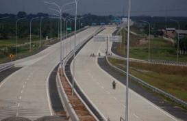 Tol Trans Sumatra Lintasi Sejumlah Kabupaten di Sumsel-Bengkulu