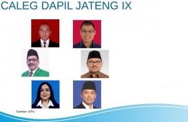 KENAL DAPIL : Petinju Chris John dan Pedangdut Annisa Bahar Saingi Popularitas Sudirman Said di Dapil Jateng IX