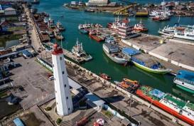 5 Terpopuler Ekonomi, Haramkah Pelabuhan Indonesia dikelola Asing? dan Hampir Separuh Populasi Jabodetabek 'Lenyap' Saat Mudik