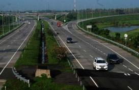 400.000 Unit Mobil Pemudik Diprediksi Banjiri Tol Trans-Jawa