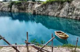 Tangerang Garap Danau Cigaru Jadi Destinasi Wisata