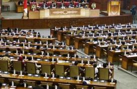 Anggota DPR Dianggap Wajar Terima Uang Pensiun dengan Catatan