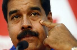 Pemerintah Venezuela Jual 8 Ton Emas untuk Perkuat Mata Uang