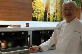 Kuliner Indonesia Diperkenalkan ke Pebisnis Afrika…