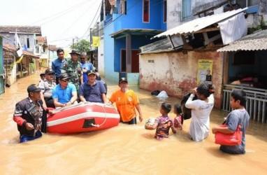 Ridwan Kamil Diprotes Korban Banjir Dayeuhkolot, Ini Tanggapannya