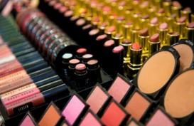 Industri Kosmetik Nasional Ditargetkan Tumbuh 9%