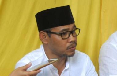 Kasus Kontrak PKP2B : KPK Periksa Bupati Temanggung Soal Aliran Uang dari Samin Tan