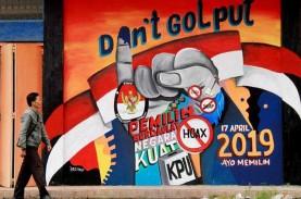 Pemilu 2019 : Hari Rabu 17 April Resmi Libur Nasional