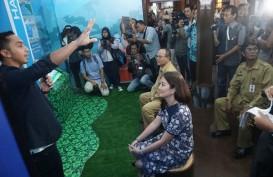 Taman Pintar Yogyakarta Kini Dilengkapi Zona Kebaikan Air
