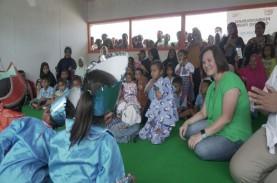 Danone Indonesia dan ACT Bangun Hunian bagi Penyintas…
