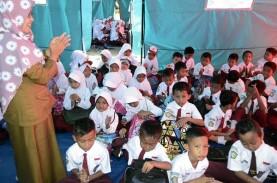 Tunjangan Guru Madrasah Lunas 2019, Aduan Bisa Lewat…