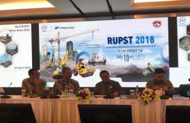 Semester I/2019, PP Presisi (PPRE) Targetkan Kontrak Baru Rp3,5 Triliun