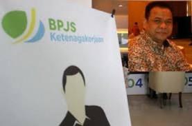 BPJS Ketenagakerjaan Targetkan 20.000 Peserta Ikuti…