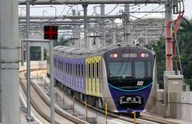 Anies Resmikan Stasiun Asean untuk Jalur MRT