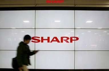 Sharp Indonesia Bidik Penjualan Rp11 Triliun Tahun Depan