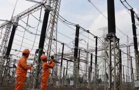 KELISTRIKAN SUMATRA : PLN Kebut Transmisi 275 kV