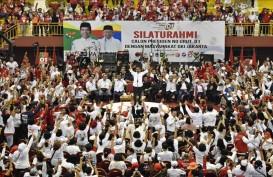 Jokowi : Tak Masalah jika Tak Pakai Baju Putih Saat Mencoblos