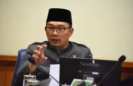 Ridwan Kamil Tegaskan Tak Terkait Proses Perizinan Meikarta