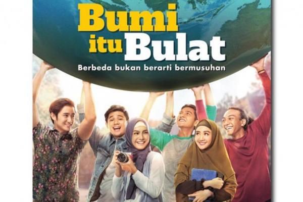 PosterBadan Nasional Penanggulangan Terorisme melakukan jajak pendapat pada 2017 dan menemukan hasil bahwa 39% mahasiswa di 15 provinsi di Indonesia ternyata tertarik pada paham radikal. - Istimewa