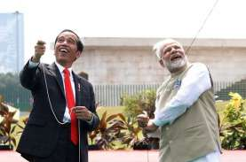 Pemilu India : 900 Juta Pemilih, PM Modi Kandidat…